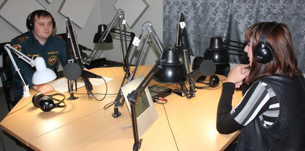 IOG in actie radio